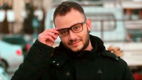 «ΑΣΤΟ»  Νέο τραγούδι και videoclip με γυρίσματα στην Καστοριά από φοιτητή  της 40342e9fb05