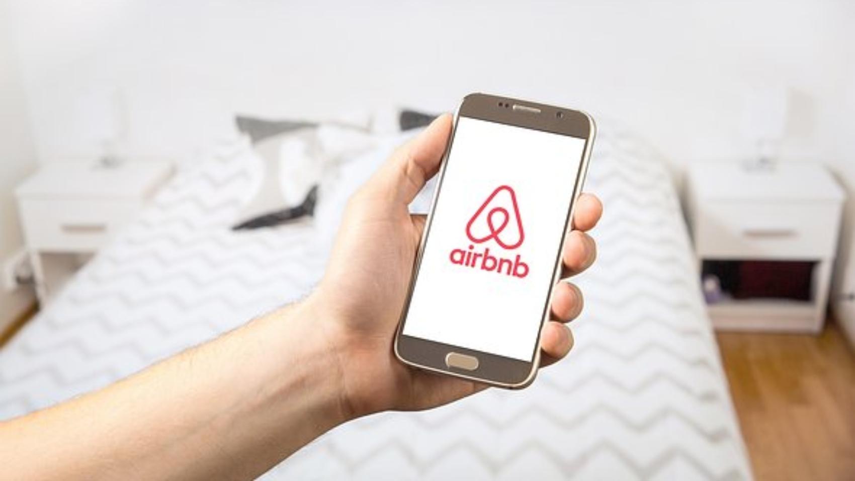 airbnb OK